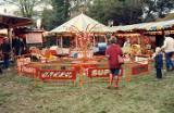 Kington Fair, 1983.