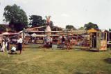 Sutton Park Fair, 1983.
