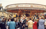Chipping Campden Fair, 1983.