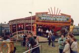Somercotes Fair, 1983.