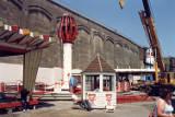 Ramsgate Amusement Park, 1983.