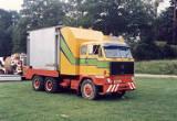 Haywards Heath Fair, 1983.