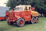 Hurstpierpoint Fair, 1983.