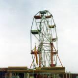 Brighton Marina Amusement Park, 1983.