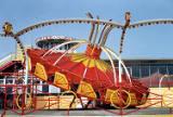 Southsea Amusement Park, 1983.