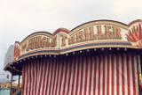 Oxted Fair, 1983.