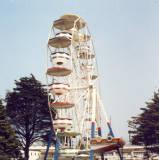 Southend-on-Sea Kursaal, 1983.