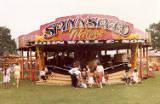 Basingstoke Fair, 1983.