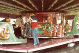 Basingstoke Fair, 1983.