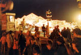 Loughborough Fair, 1983.