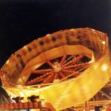 Loughborough Fair, 1983.