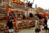 Stamford Mid Lent Fair, 1984.