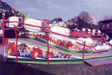 Bristol Durdham Downs Fair, 1984.