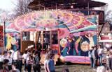Bristol Durdham Downs Fair, 1984.