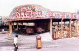 Barry Island Amusement Park, 1984.