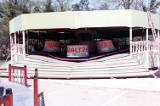 Symonds Yat Amusement Park, 1984.