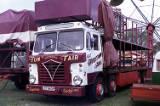 Cambridge Midsummer Fair, 1984.
