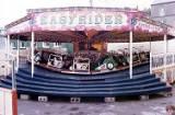 Youghal Amusement Park, 1984.