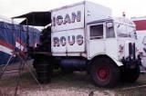 Cork Hoffman Circus, 1984.
