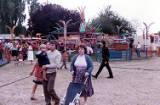 Gloucester Park Fair, 1984.