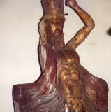 Wookey Hole Museum, 1984.