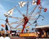 Swansea Fair, 1984.