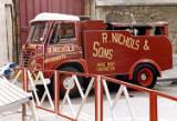 Oxford St Giles Fair, 1984.
