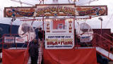 Doncaster St Leger Fair, 1984.