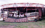 Doncaster St Leger Fair, 1984.