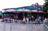 Drayton Manor Park, 1984.