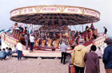 Great Dorset Steam Fair, 1984.