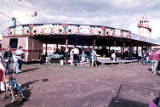 Bridgwater Fair, 1984.