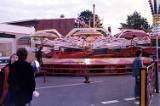 Tewkesbury Mop Fair, 1984.