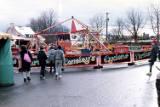 Stonehouse Fair, 1985.