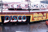 Kidderminster Fair, 1985.