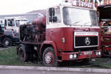 Aberdare Easter Fair, 1985.