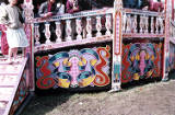 Southampton Common Easter Fair, 1985.