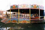 Petersfield Easter Fair, 1985.
