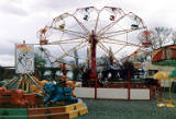 Worcester Easter Fair, 1985.