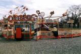 Worcester Easter Fair, 1985.
