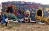 Lincoln Fair, 1985.