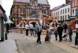 Ludlow Fair, 1985.