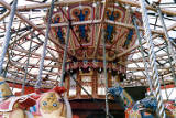 Southsea Amusement Park, 1985.