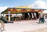 Brean Amusement Park, 1985.