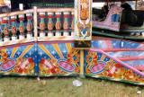Great Dorset Steam Fair, 1985.