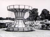 Kettering Feast Fair, 1962.