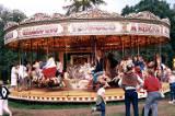 West Midlands Safari Park, 1985.
