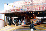 Cork Kennedy Park Fair, 1986.