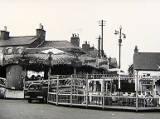 Long Buckby Feast Fair, 1962.