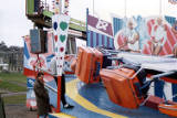 Tramore Amusement Park, 1986.